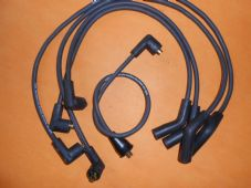 HONDA ACCORD(86-89)PRELUDE 12v(1982-91)ROVER 111,114(90-) NEW IGNITION LEAD SET